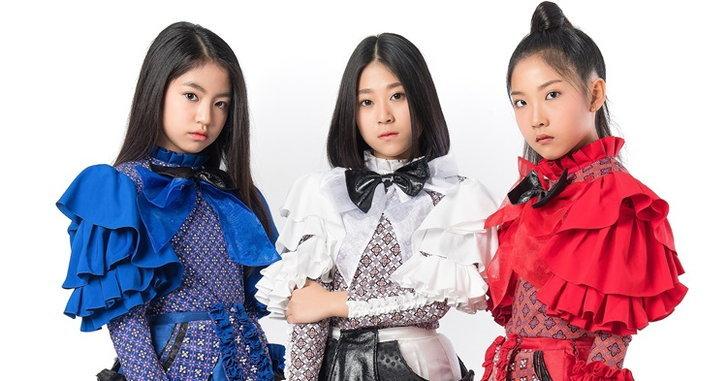 """3 สาว """"Tossagirls"""" ดีใจสุดขีด ถูกขอให้โกอินเตอร์ตั้งแต่ปล่อยเพลงแรก """"ลูกอมปีศาจ"""""""