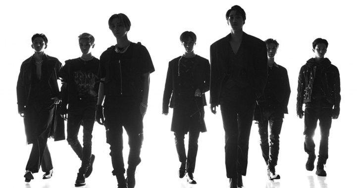 SuperM โปรเจกต์ใหม่ระดับโลกโดย SM และ Capitol Music Group