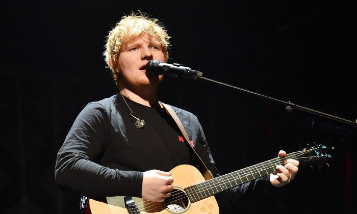 """8 ศิลปินไทยฉลองอัลบั้มใหม่ """"Ed Sheeran"""" คัฟเวอร์ 4 เพลงพิเศษเอาใจแฟนๆ"""