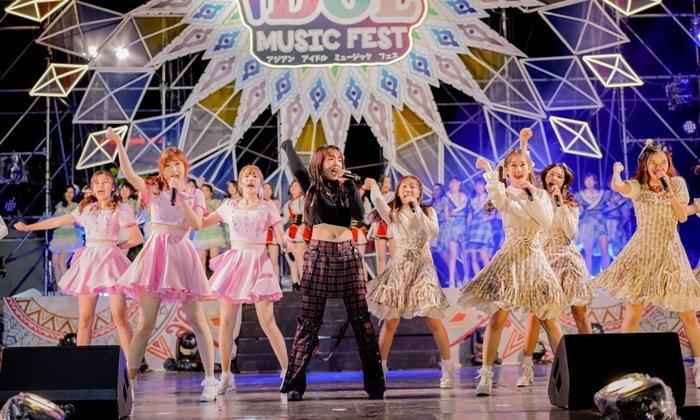 Asian Idol Music Fest สานสัมพันธ์ไอดอลเอเชีย ประทับใจตลอด 3 วัน