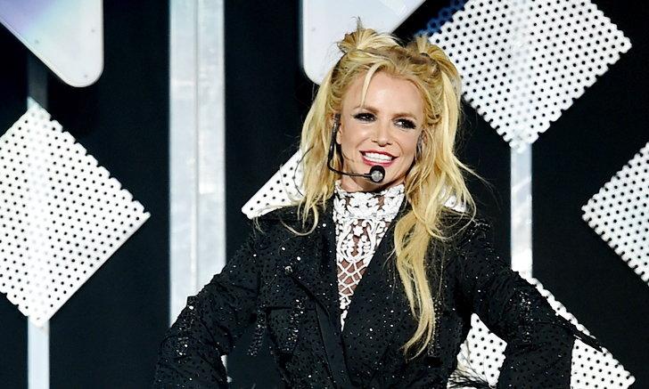 """Britney Spears"" จะมีงานแสดงศิลปะของตัวเองครั้งแรกที่ฝรั่งเศส"