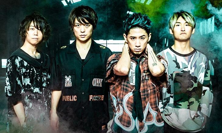 ONE OK ROCK กลับมาอีกครั้งกับโชว์เต็มรูปแบบใน อิมแพ็คฯ 25 เม.ย. 63