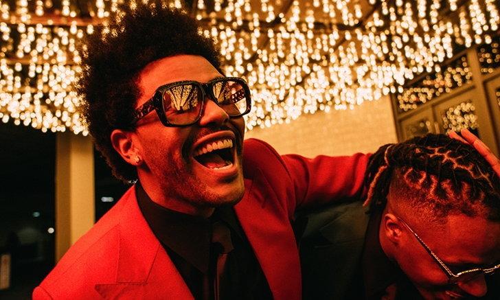 """""""The Weeknd"""" กลับมาเขย่าวงการ R&B ในรอบ 4 ปีด้วยอัลบั้มใหม่ """"After Hours"""""""