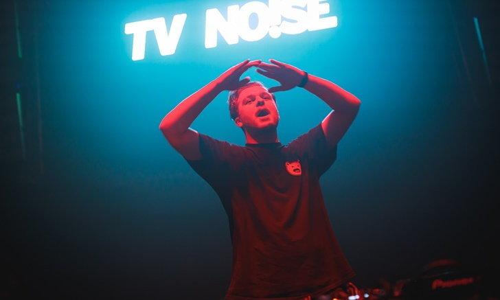 """ดีเจ """"TV NOISE"""" ร่วมฉลอง ONYX คลับที่ดีที่สุดระดับโลกปีที่ 4"""