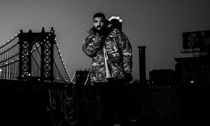 """Drake"" ส่งท่าเต้นสไลด์แดนซ์สุดฮิตลงเอ็มวีใหม่ ""Toosie Slide"""