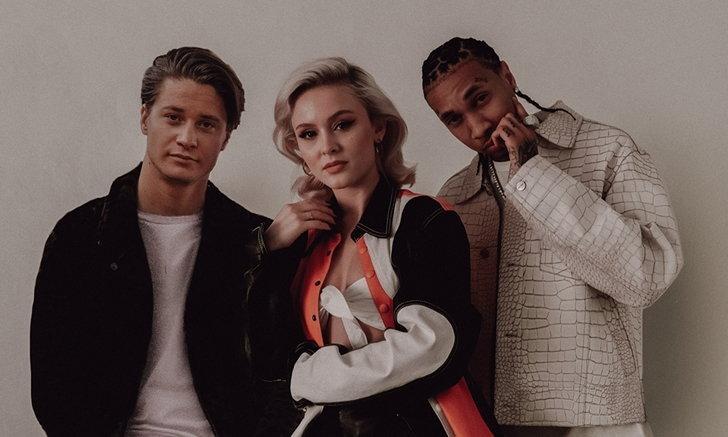 """Kygo"" ชวน Zara Larsson, Tyga ส่งเพลงใหม่ ""Like It Is"" เอาใจขาแดนซ์"