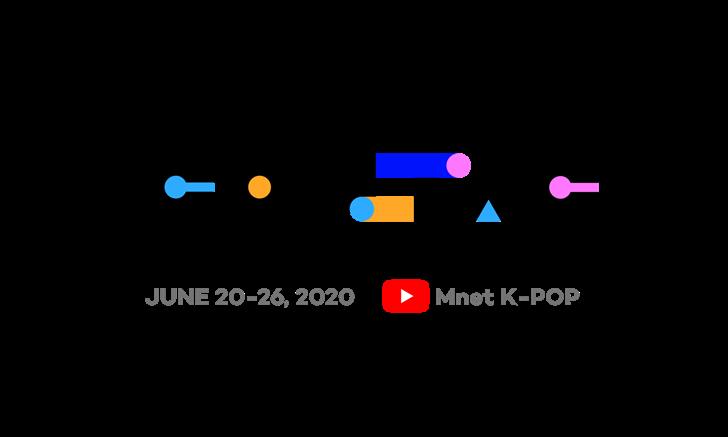 KCON:TACT 2020 SUMMER ครั้งแรกกับ KCON ออนไลน์ 7 วัน 24 ชม. 20-26 มิ.ย. นี้