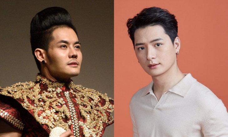 """""""เก่ง ธชย - คริส พีรวัส"""" นำทีมศิลปินมอบกำลังใจให้ชาวไทยผ่านเพลง """"ประเทศไทยต้องชนะ"""""""