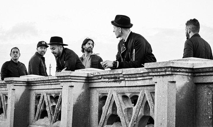 """""""Linkin Park"""" เตรียมปล่อยเพลงใหม่ หลังกลับมาร่วมทำเพลงตั้งแต่ก่อน """"โควิด-19"""" ระบาด"""