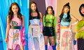 """""""Red Velvet"""" ร่ายมนตร์เสน่ห์ในเพลงใหม่ """"Zimzalabim"""" จนกลายเป็นไวรัลชั่วข้ามคืน"""