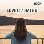 Love U/Hate U