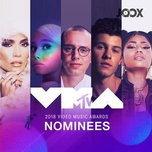 VMAs 2018 Nominees