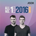 ALL NO.1 HITS 2016 [INTER]