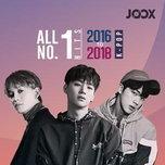 ALL No.1 HITS 2016-2018 [K-POP]
