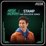 แสตมป์ The Exclusive Songs
