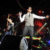98.5 Click FM & Get 102.5 present Dirty Dancing