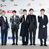 MAMA Mnet Asian Music Awards 2016