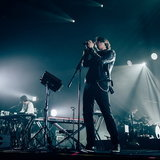 Foster the People Live in Bangkok