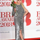 Brit Awards 2018 Red Carpet