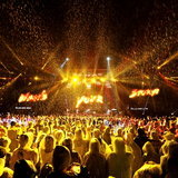 """""""Mayday Life Tour"""" คอนเสิร์ตวงร็อกจากไต้หวันที่ """"ภาษา"""" ไม่อาจขวางกั้นเสียงดนตรี"""