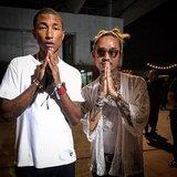 Pharrell Williams และ เดย์ Thaitanium