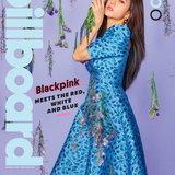 BLACKPINK on Billboard cover