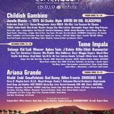 BLACKPINK ที่งาน Coachella 2019