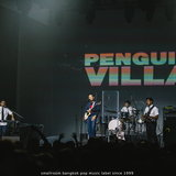 """Penguin Villa Why Fly? Concert"""