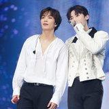 2019 NU'EST CONCERT <Segno> IN BANGKOK