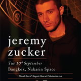 Jeremy Zucker กับความอบอุ่นทางเสียงดนตรีที่กำลังจะมาเยือนไทย 10 ก.ย. นี้