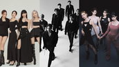 BLACKPINK, SuperM, aespa ส่งเพลงฮอตแข่งเต้นในเกม Just Dance 2022
