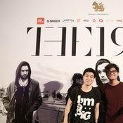 The 1975 Live in Bangkok