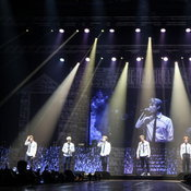 2015 BTS LIVE TRILOGY : EPISODE II. THE RED BULLET ~SECOND HALF~ IN THAILAND