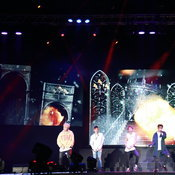 Beast Ordinary show Live in Bangkok