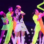"""The Next Venture Concert 2016"