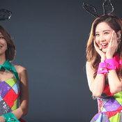 GIRLS' GENERATION 4th TOUR - Phantasia - in BANGKOK