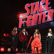 STAGE FIGHTER