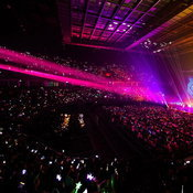 2PM CONCERT HOUSE PARTY IN BANGKOK