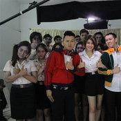 MV จุดสุดยอด - Ost.มหาลัยเที่ยงคืน