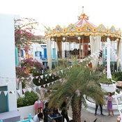 ส้ม มารี @Santorini Park Stay