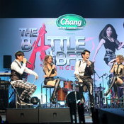 THE BATTLE OF BFF CONCERT