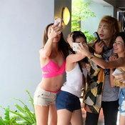 MV แฟนหล่อขอแชร์ - เบียร์ วีมิวสิค  เทพพิทักษ์