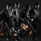 เปิดห้องซ้อม PACK4 Turn Back Concert