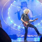 Queen + Adam Lambert On Tour 2016