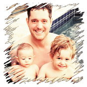 Michael Bublé's family