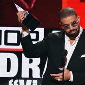 Drake at American Music Awards 2016
