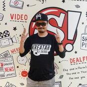 DJ Bomber Selecta