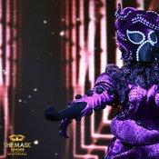 เอมมี่ มรกต The Mask Singer