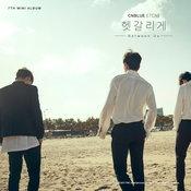 CNBLUE 7˚CN Mini Album