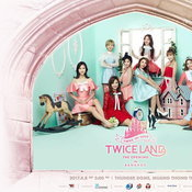 TWICE 1st TOUR TWICELAND - THE OPENING - IN BANGKOK